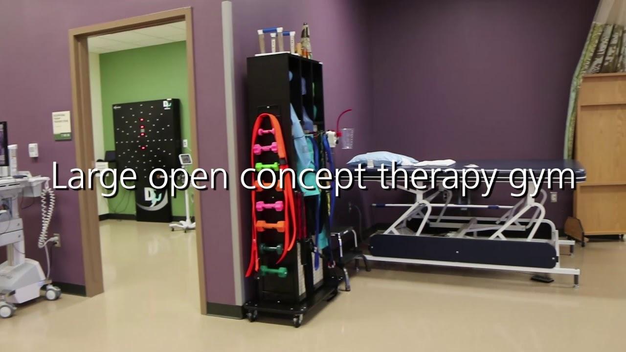 Physical Medicine Rehabilitation Services Parkland Health Hospital System