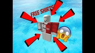 👌💯🔥How To Create ₜShirts In Roblox Without Builders Club (FREE💰)👌💯🔥