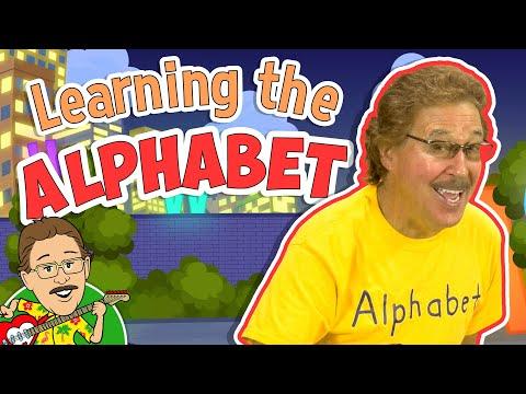 Download Learning the Alphabet | Jack Hartmann