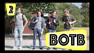 """BOYS ON THE BUS -  Ep. 2 """"We're Getting the Band Back Together"""""""