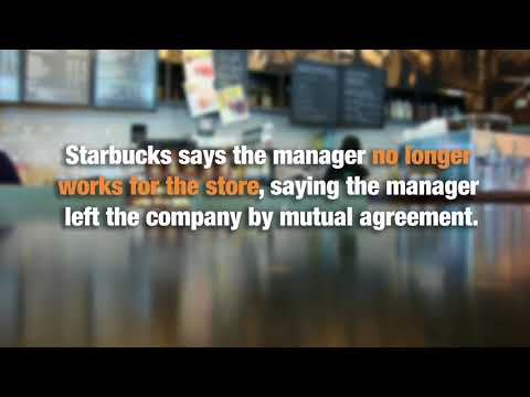 Starbucks racial-bias education program
