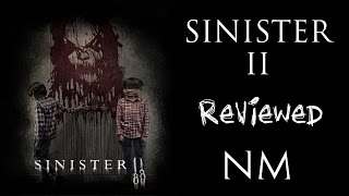 Sinister 2: Review