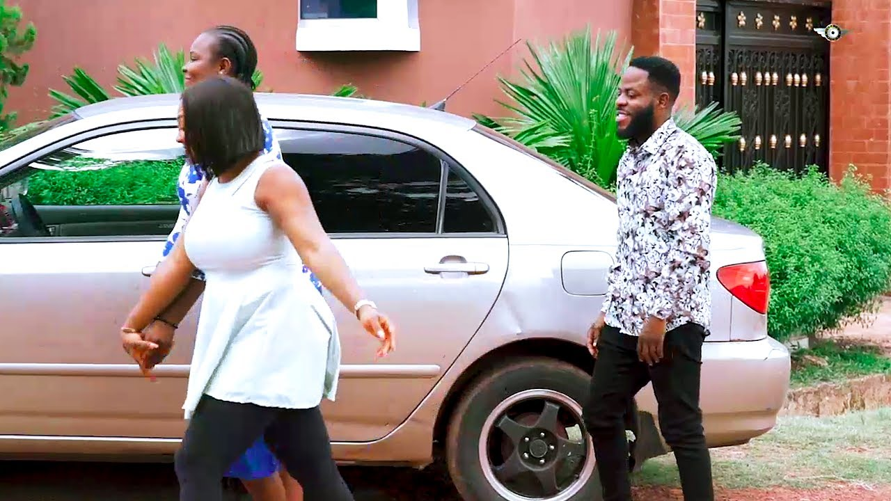 Download WHAT I SAW IN HER HAS TAKEN OVER MY BODY AND SOUL  2021 latest movie - 2021 Nigerian Movies