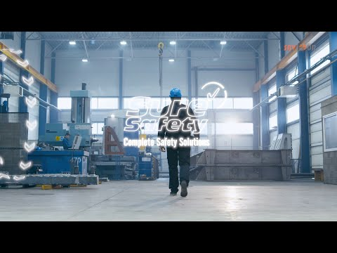 Corporate Video For Sure Safety India Pvt. Ltd. | Dreamfoot