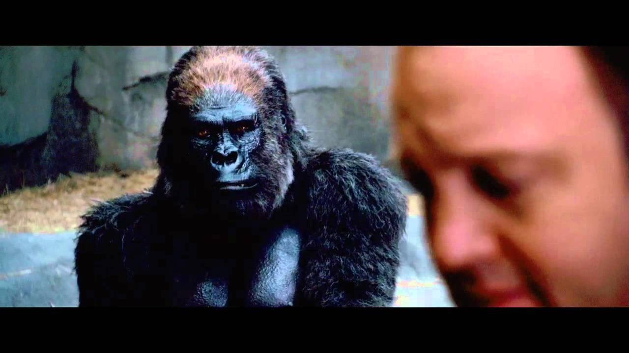 Download ZOOKEEPER -OFFICIAL TRAILER HD