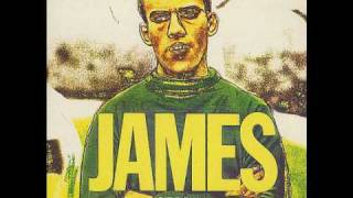 "James - Sit Down - Original 1989 Release 3"" CD Version"