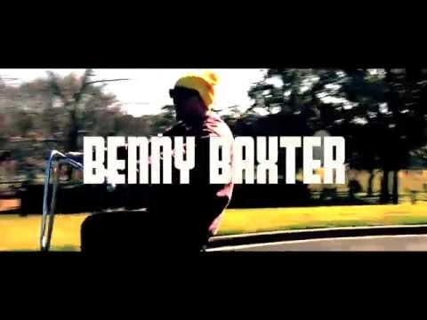 BENNY BAXTER - THE PLAN