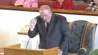 Why Do Good People Suffer?   - English Christian Sermon by  Dr. Ronnie L. Baity