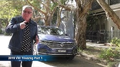 Is 2019 VW Touareg Good or Bad gay car?  Review Part 1