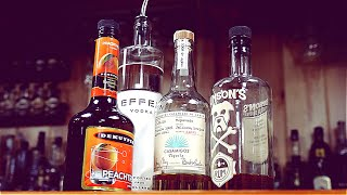 Does Alcohol Go Bad, Stale Or Expire?
