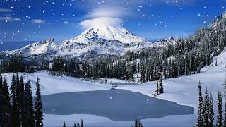 【定番】冬うた・ウインターソング ♥♥J POP 冬の歌 ♥♥ 冬に聴きたい歌 ウインターソング 冬うた J POP メドレー