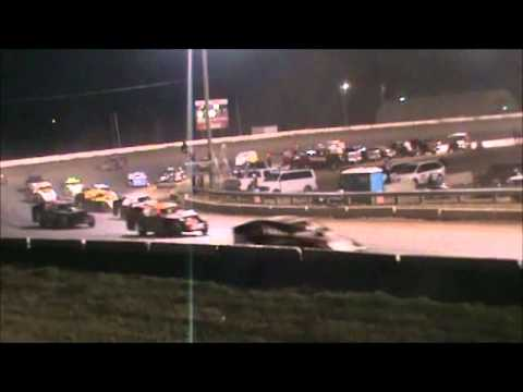 Beatrice Speedway Spring Nationals 2012 Friday