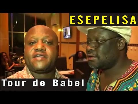 Tour de Babel - Esepelisa - Maman Benedicte Kuyitila - 2016