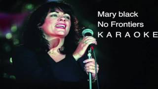 Mary Black - No frontiers Karaoke