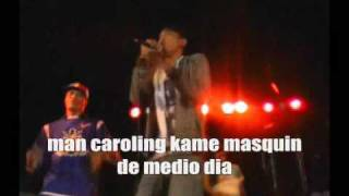 Zambo Top Dogz - Snow Man Daw (A Christmas Carol)