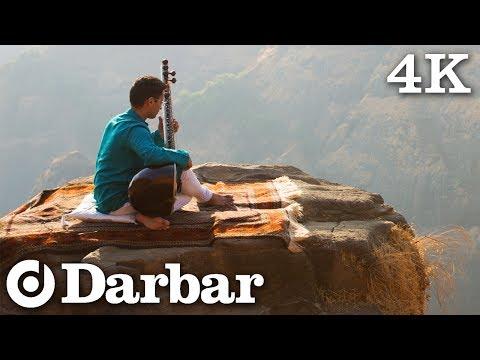 New Kid on the Rock | Dhruv Bedi | Raag Bhimpalasi | Solo Sitar | Music of India