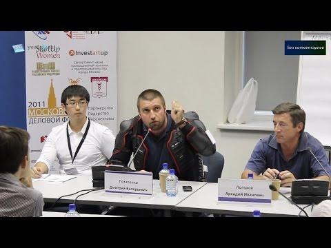 Дмитрий ПОТАПЕНКО против консультантов и наставников