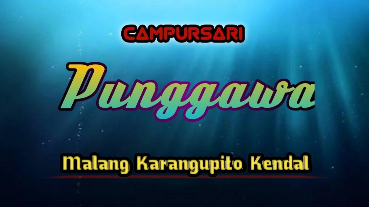 Topix Studio Live Campursari Punggawa Andika Sound System Campurejo Karangrejo Kendal Youtube