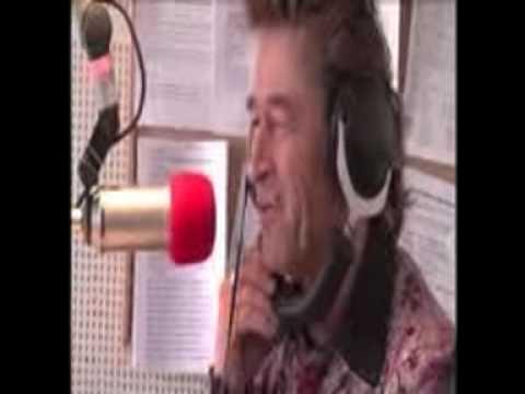 Peter Maffay zu Gast bei Gong 97.1 - Teil 1