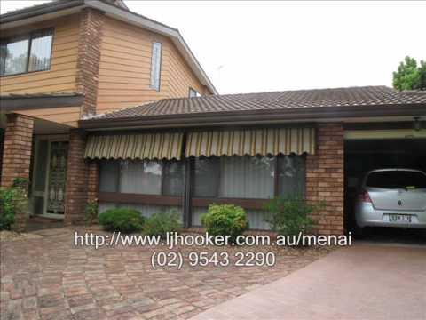 LJ Hooker Real Estate Menai Woronora Illawong Alfords Point Bangor Barden Ridge Sandy Point
