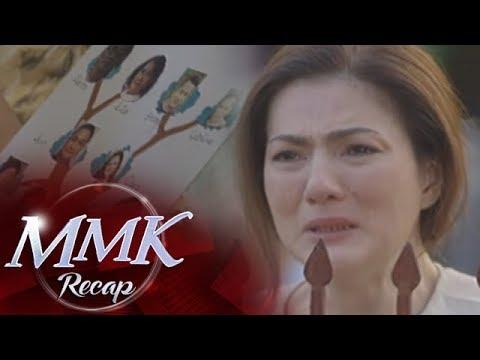 Maalaala Mo Kaya Recap: Family Tree
