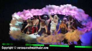 "Musical ""The Rocky Horror Show"" - Part 15 - Wild And Untamed Thing (Linz 2011) HD"