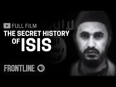 The Secret History of ISIS (full film) | FRONTLINE