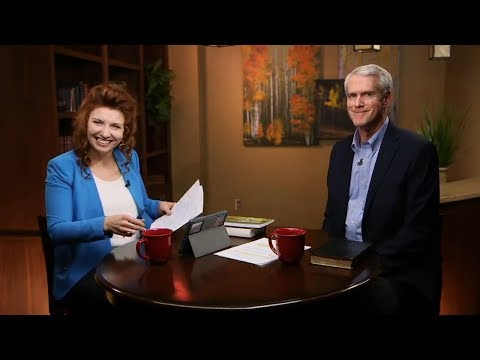 Andrew's Live Bible Study - Oct 30 2018