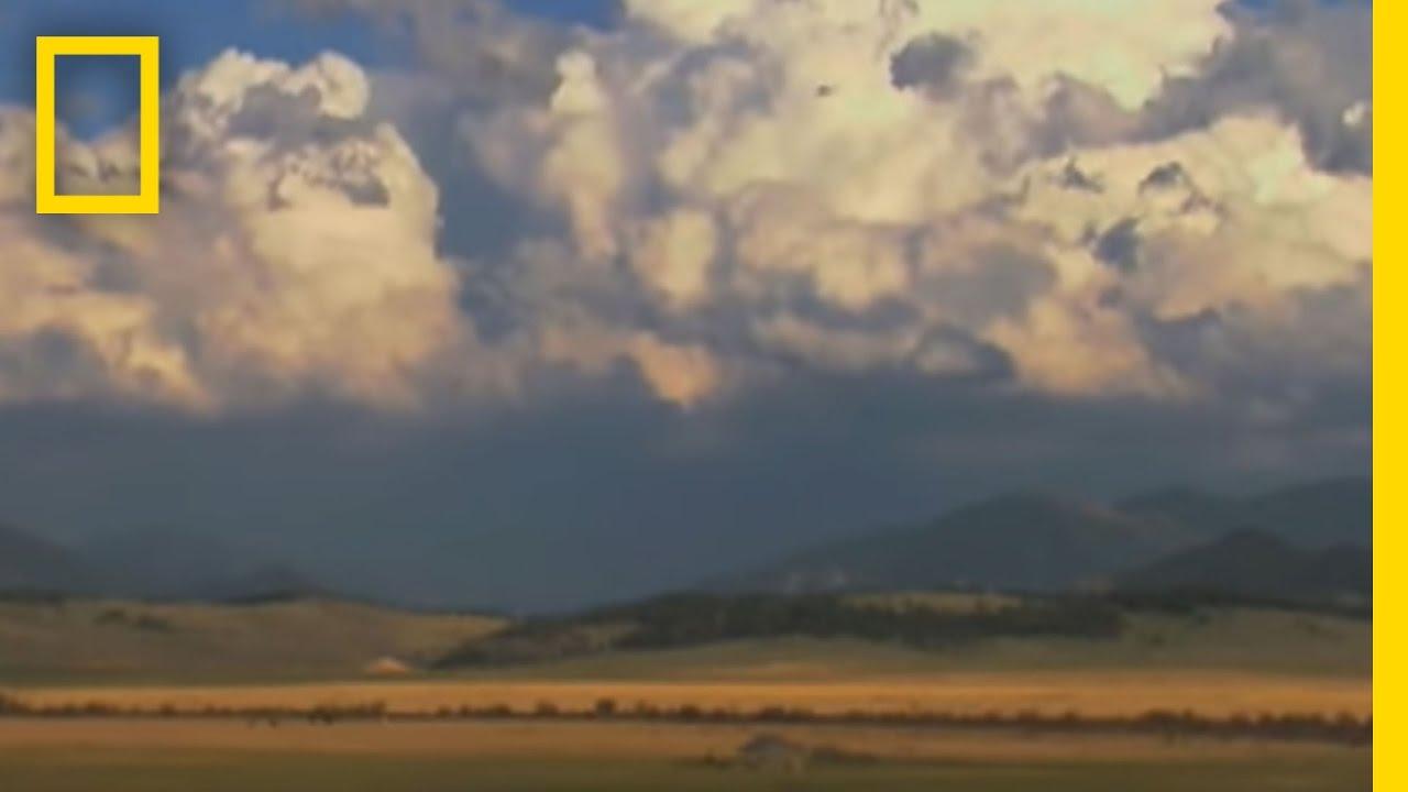 Lightning Strikes! | National Geographic