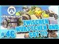 Overwatch - Zwischen Ferdi Fuchs Miniwürschen & GOT - Lets Play #46 CaptainKlott Leogalier xTwicii