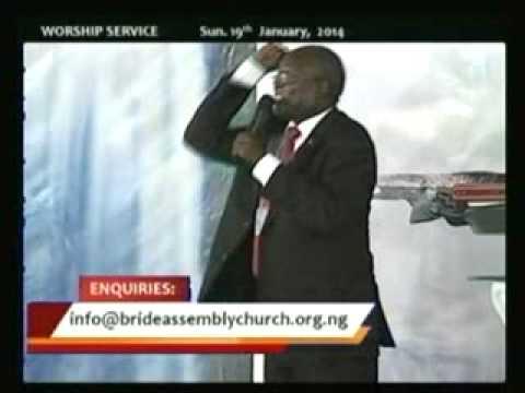 JESUS OF THE CORNER PST  JIMMY BOLAHS, UGANDA SUN  19TH JAN , 2014 B