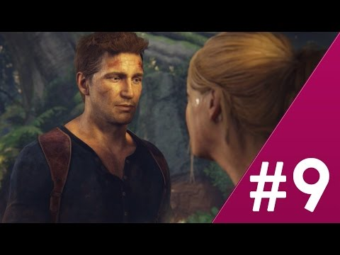DES RÉVÉLATIONS SURPRENANTES - Uncharted 4