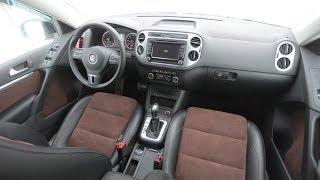 Шумоизоляция и перетяжка салона Volkswagen Tiguan в Авто-Локер(Видео отчет о том, как мы делаем шумоизоляцию Фольксваген Тигуан за 6 часов в присутствии клиента, а так..., 2014-02-11T13:34:37.000Z)