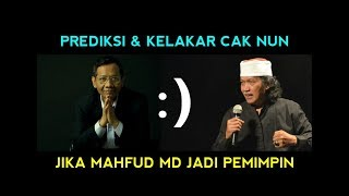 Video MAHFUD MD DIMATA CAK NUN JIKA JADI PEMIMPIN NEGERI INI. download MP3, 3GP, MP4, WEBM, AVI, FLV April 2018