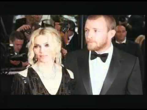 Vidéo Documentaire pour MCM : Madonna