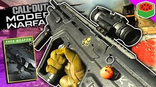 *NEW* Ram-7 Assault Rifle! | Call of Duty: Modern Warfare