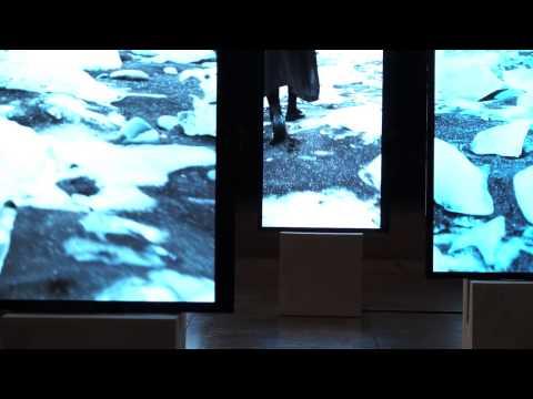 High Fidelity TV meets Isaac Julien