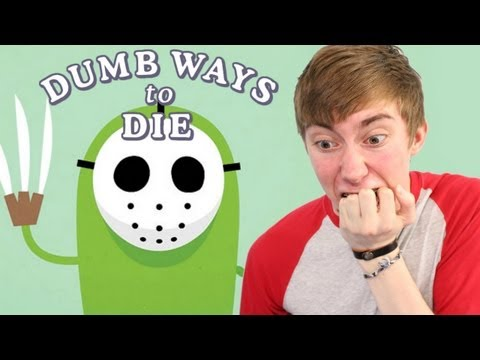 DUMB WAYS TO DIE - Part 1 (iPhone Gameplay Video)