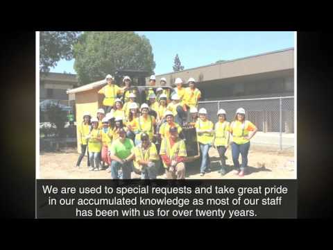 Total Equipment Rental, Inc. -  Warehouse and Distribution Center Design Specialists