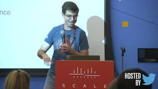 Scale By The Bay 2018: Bryan Cantrill, Rust and Other Interesting Things