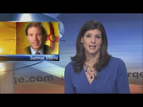 Senator Tom Udall to hire interns for NM offices