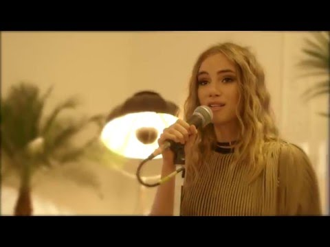 Suki Waterhouse Launches Magnum Doubles: Range