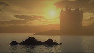 Scottish Music - Loch Ness Monster