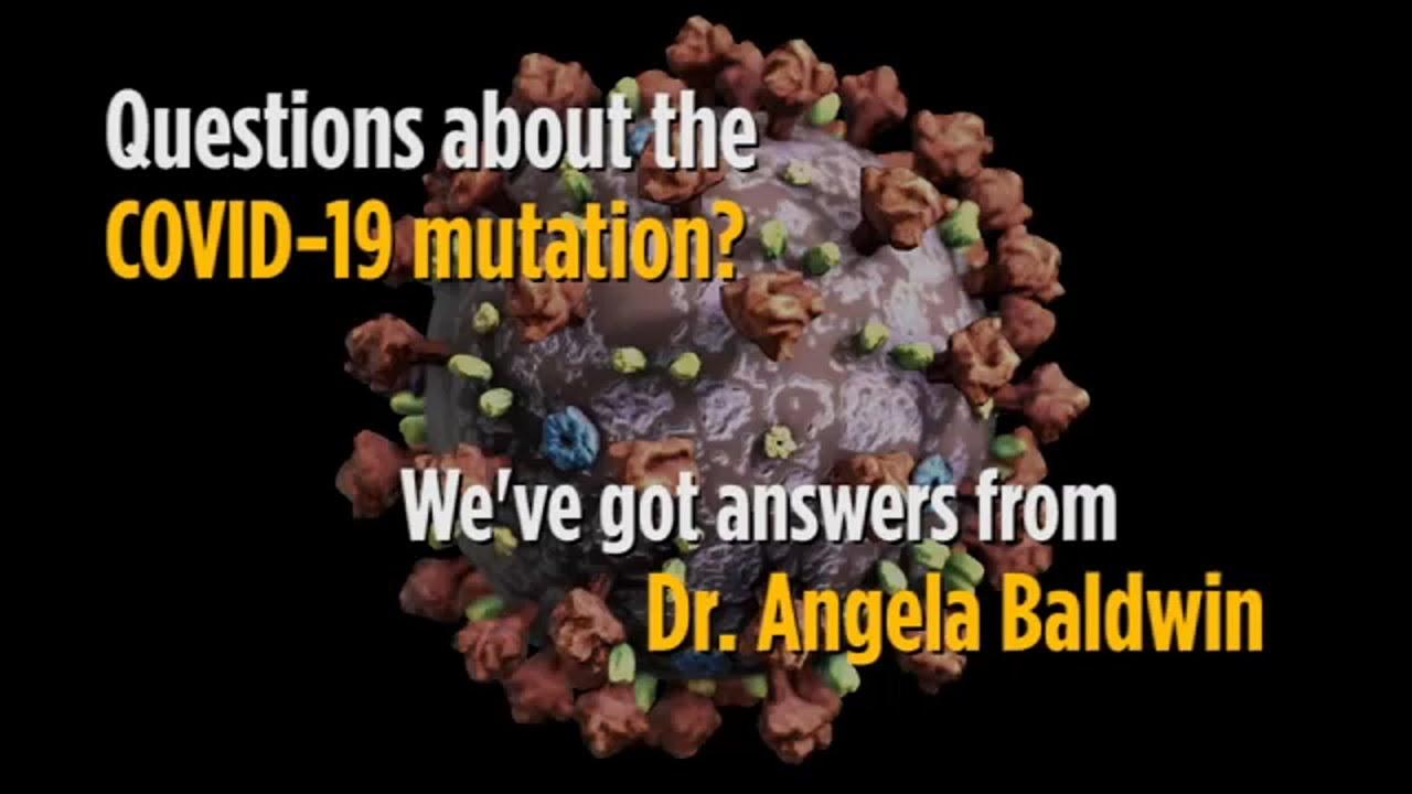 Doctors Explain the New Mutant Coronavirus Strain That Shut Down ...