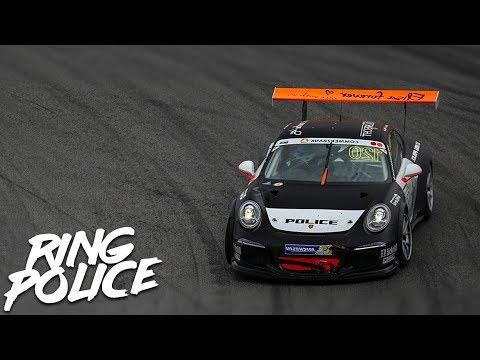 Motorsport - Porsche Sports Cup Saisonfinale 2017 Hockenheim