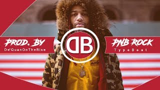 [FREE] PNB Rock x Fetty Wap Type Beat - Blessing | Prod. By De'Quan On The Rise | HD 2017