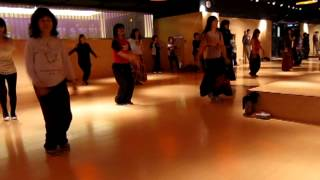 20120310-Indian Fusion -(Jiya Jale)-by 玉梅姐