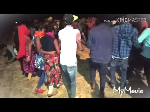 Gori Tor Chunri H Lal Lal Re Road Me Toy Challe Kamal Chal Re Nagpuri Sadi Chain Dance.