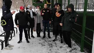 Новогодний кросс Fanat1k.ru 5