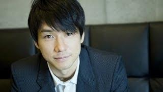 YouTubeで富豪になる方法→ 西島秀俊(43)が17日、CMキャラクター...